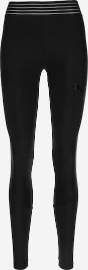 PUMA Leggings ' Evide ' in de kleur Zwart, Productweergave