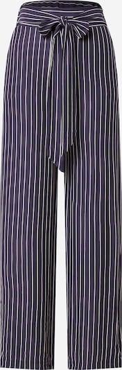 Kelnės 'Darina' iš Hailys, spalva – tamsiai mėlyna / balta, Prekių apžvalga