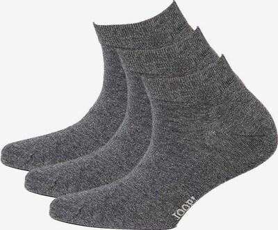 JOOP! Socken in graumeliert, Produktansicht