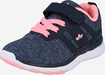LICO Sneaker 'Bongo' in Blau