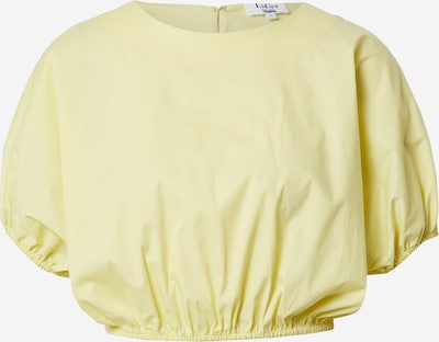 LeGer by Lena Gercke Shirt 'Elira' in gelb, Produktansicht