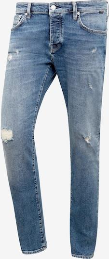 Mavi Jeans in blau, Produktansicht