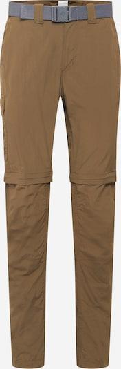 COLUMBIA Sportovní kalhoty 'Silver Ridge II' - khaki, Produkt