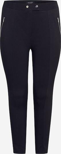 Dorothy Perkins Curve Pantalon en noir, Vue avec produit