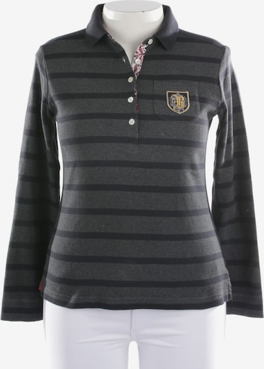 BOGNER Shirt langarm in L in schwarz, Produktansicht