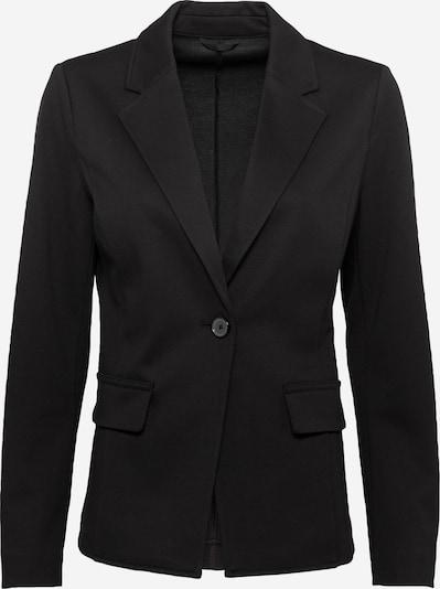 UNITED COLORS OF BENETTON Blazer en noir, Vue avec produit