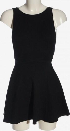 American Apparel A-Linien Kleid in XS in schwarz, Produktansicht