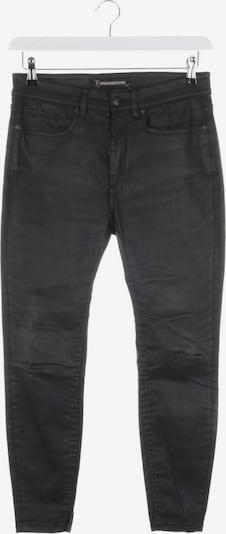 DRYKORN Jeans in 28/34 in schwarz, Produktansicht