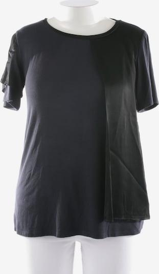 ARMANI Shirt in L in nachtblau, Produktansicht