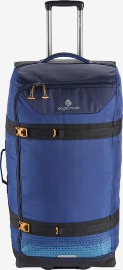 EAGLE CREEK Reisetasche 'Expanse' in blau / dunkelblau / orange / schwarz, Produktansicht