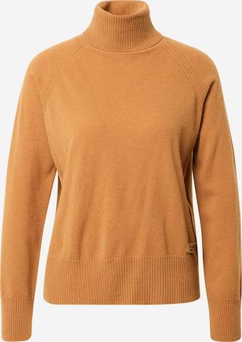 Twinset Pullover in Braun