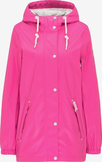MYMO Tussenjas in de kleur Pink, Productweergave