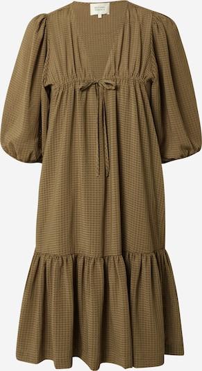 SECOND FEMALE Ljetna haljina 'Tara' u zelena / maslinasta, Pregled proizvoda