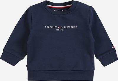 Felpa TOMMY HILFIGER di colore navy / bianco, Visualizzazione prodotti