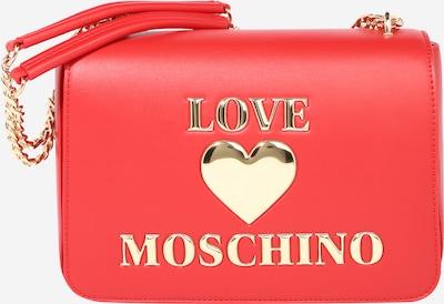 Love Moschino Torba na ramię w kolorze złoty / czerwonym, Podgląd produktu