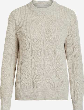 OBJECT Pullover 'Stella' in Beige