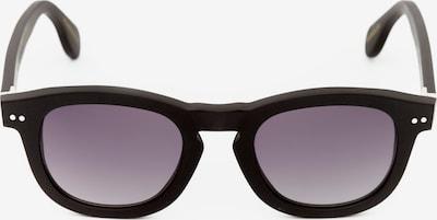 EYE RESPECT Sonnenbrille 'HECTOR III' in schwarz, Produktansicht