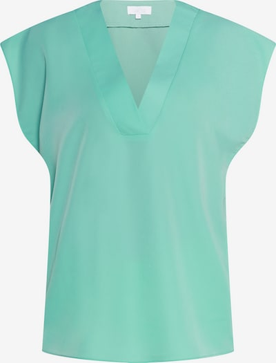usha WHITE LABEL Bluse in jade, Produktansicht