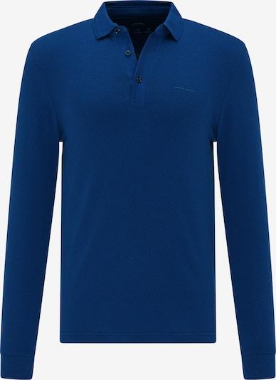 PIERRE CARDIN Poloshirt in blau, Produktansicht