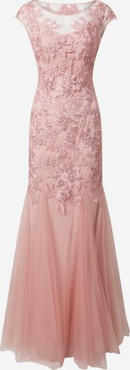 mascara Robe de soirée 'Ivory' en or rose / rosé, Vue avec produit