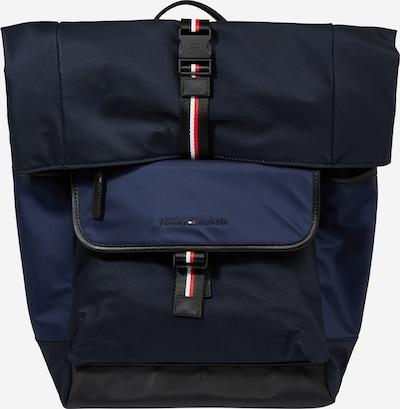 TOMMY HILFIGER Batoh - námornícka modrá / tmavomodrá, Produkt