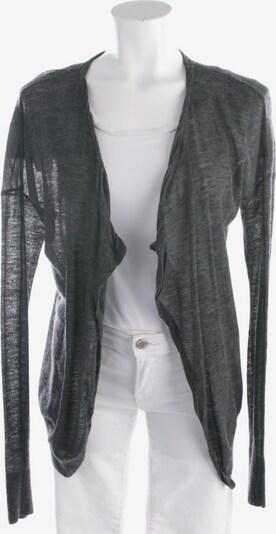 AMERICAN VINTAGE Pullover / Strickjacke in M in dunkelgrau, Produktansicht