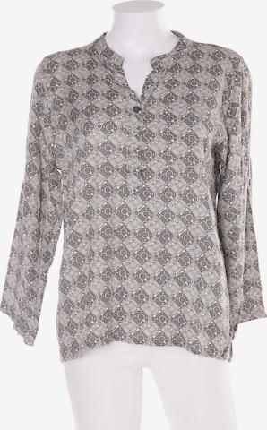 Made in Italy Blouse & Tunic in XXL-XXXL in Grey