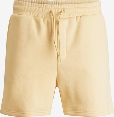 JACK & JONES Nohavice - svetložltá, Produkt