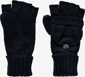 MAXIMO Gloves in Blue