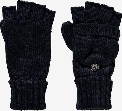 MAXIMO Handschuhe in navy, Produktansicht