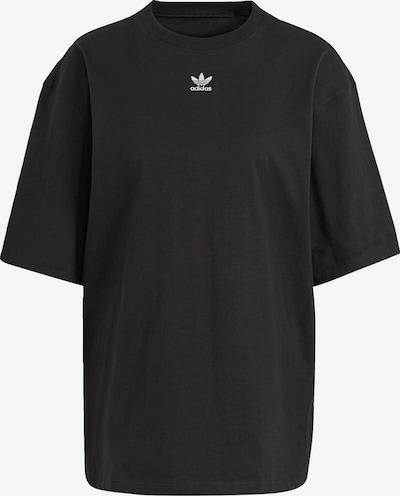 ADIDAS ORIGINALS Paita värissä musta / valkoinen, Tuotenäkymä