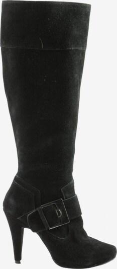 Suzanna Absatz Stiefel in 37 in schwarz, Produktansicht