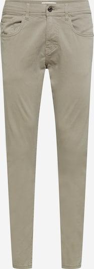 ESPRIT Pantalon chino en gris, Vue avec produit