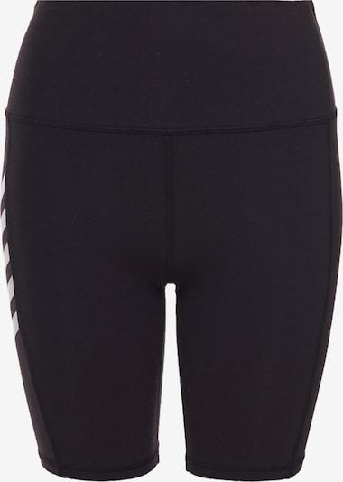 Superdry Pantalon de sport en bleu foncé / noir, Vue avec produit