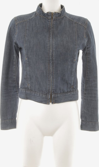 WE Fashion Jeansjacke in S in dunkelblau, Produktansicht