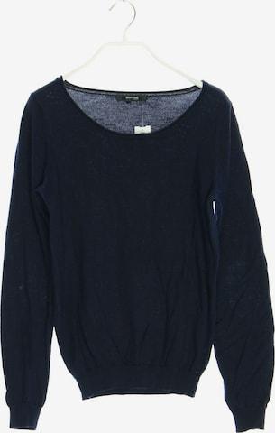 BURTON Sweater & Cardigan in L in Blue