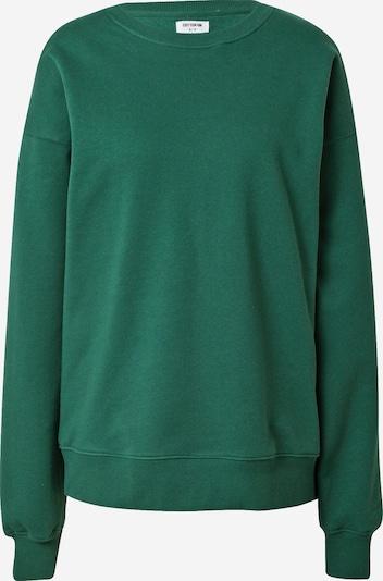Cotton On Sweatshirt in de kleur Smaragd, Productweergave