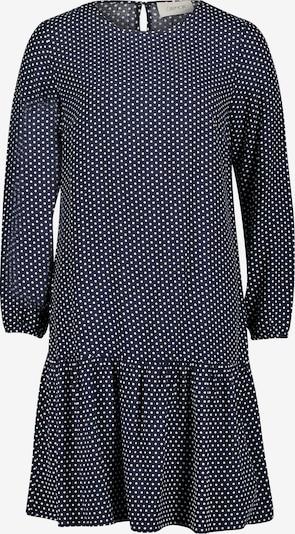 Cartoon Kleid in dunkelblau / weiß, Produktansicht