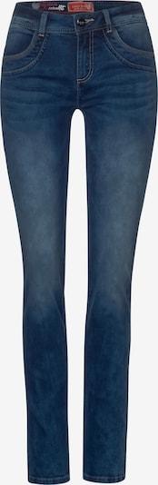 STREET ONE Jeans in blau, Produktansicht