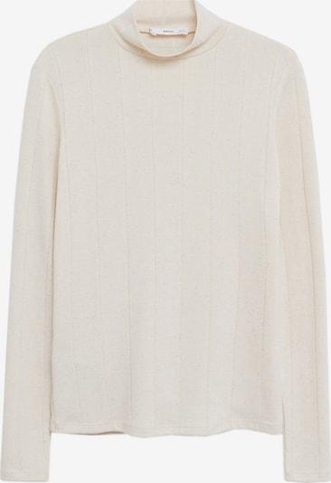 MANGO Majica 'Lilo 8' u bijela, Pregled proizvoda