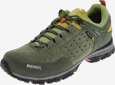 MEINDL Halbschuh ' Ontario GTX ' in khaki / grasgrün, Produktansicht