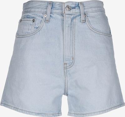 LEVI'S Shorts in hellblau, Produktansicht