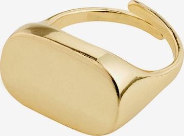 Inele 'Restoration' de la Pilgrim pe auriu