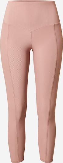 Onzie Pantalon de sport 'Sweetheart' en rosé, Vue avec produit