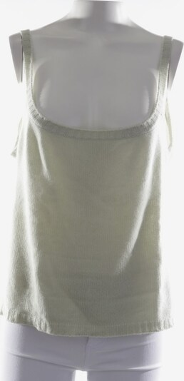Loro Piana Top / Seidentop in M in pastellgrün, Produktansicht