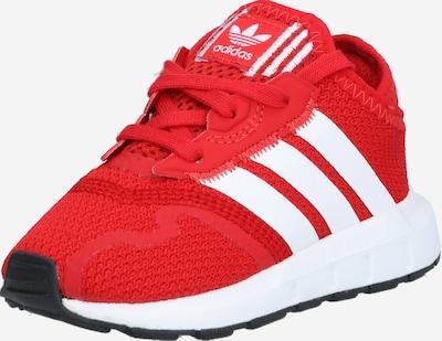 ADIDAS ORIGINALS Tenisice 'SWIFT RUN X I' u crvena / bijela, Pregled proizvoda