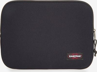 EASTPAK Soma portatīvajam datoram 'BLANKET', krāsa - sarkans / melns / balts, Preces skats