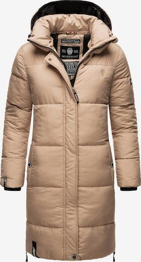 MARIKOO Winter Coat in Beige, Item view