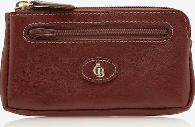 Castelijn & Beerens Sleutelhanger 'Gaucho' in de kleur Bruin, Productweergave