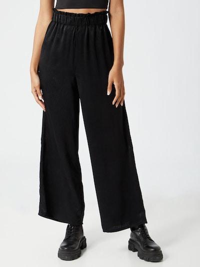 Pantaloni Pimkie di colore nero, Visualizzazione modelli